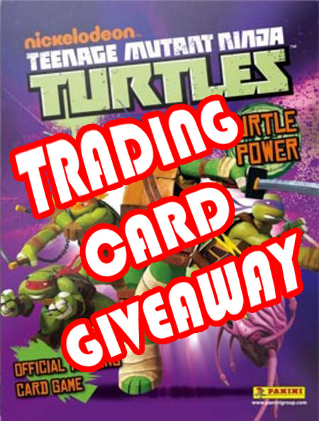 cheshiremorey:  TIME FOR A BIG CARD GIVEAWAY!  As a lot of you know the UK has an exclusive TMNT trading card game, I've been collecting and even though I have not yet collected all of them I have loads and loads of repeats. My binder is at bursting point and I can't throw them away so… MASSIVE CARD GIVEAWAY!  I have a brand new binder, compete with game board, to give away. This contains 62 cards. I then have 191 single cards to give away.  RULES:  1: You have to be my follower through the reblogging time. Only one reblog will count so please don't reblog more than one. I do sometimes post inappropriate/adult things every one and a while and it is a spam account so be warned.  2: I will need your address which I shall ask for over asks later on. Please do not post your address on the reblog.  The winner will be chosen randomly. Then the cards will be give in order of reblogging. GIVEAWAY WILL END THIS NEXT MONDAY.   Cards may takes a while to send since postage can be expensive  I WILL POST TO ANYWHERE IN THE WORLD.  Here is a list of the cards that will be given away-  001: Leo (x07) 004: Raph (x03) 005: All four turtles (x06) 006: Splinter (x08) 007: Leo (x03) 008: Donnie (x02) 009: Mikey (x04) 010: Raph: (x05) 011: Splinter (x01) 012: Apirl O'Niel (x03) 013: Kirby O'Niel (x03) 014: Mr. Muarakami (x04) 015: Pete the PigeonMan (x02) 016: Kraangdroid (x02) 018: Karai (x03) 020: Baxter Stockman (x03) 021: Dogpound (x02) 022: Snakeweed (x01) 023: Spider-Bytez (x08) 025: Fong (x01) 027: The Rat King (x03) 029: Mutant Wasp (x01) 031: Leatherhead (x01) 032: Leonardo (x01) 033: Donatello (x01) 035: Raphael (x08) 037: April O'Neil (x02) 038: Hamato Yoshi (x03) 039: Carlos Chang O'Brien Gambe (x02) 040: The Pulveriser (x04) 041: Leatherhead (x05) 042: Mr. Murakami (x02) 043: Pete the PigoenMan (x02) 044: Spike (x02) 045: Metal Head (x05) 046: Tang Shen (x02) 047: The Kranng (x02) 048: Shredder (x01) 050: Hachiko (x02) 052: Baxter Stockman (x04) 054: Snake (x06) 055: Vic (x06) 056: Xever (x02) 058: Fong (x03) 059: The Purple Dragons (x01) 060: Dr Victor Falco (x02) 062: Oroku Saki (x04) 103: Leo's Katanas (x01) 104: Donnie's Bo (x01) 106: Mikeys Nunchucks (x01) 107: Splinter's Staff (x07) 109: Kraang Weaponry (x04) 111: Mutagen Canister (x04) 112: Donnie's Laptop (x01) 113: Pizza Power-up (x03) 114: Smoke Bombs (x01) 115: Tiger Claws (x02) 116: Patrol Buggy (x03) 117: Shell Raiser (x03) 119: Dojo (x06)