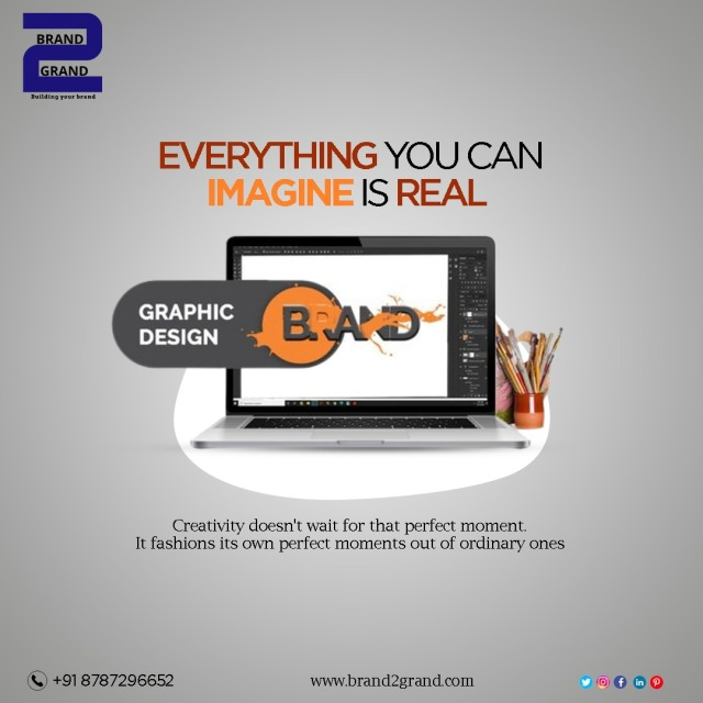 Creativity doesnt wait for that perfect moment. It fashions its own perfect moments out of ordinary ones. #seo#webdevelopment#webdesign#digitalmarketing