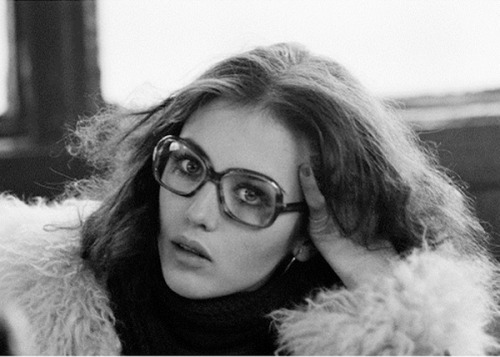 Isabelle Adjani in Polanski's The Tenant. Blog Post: Le Locataire « Decade Diary