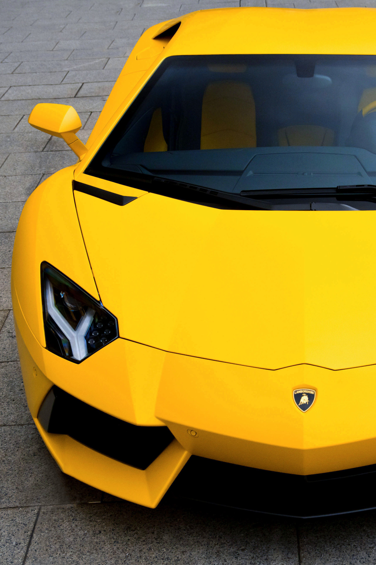 exclusive-pleasure:  Aventador