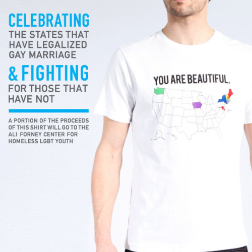 Help @BKLNIndustries celebrate the states that have legalized gay marriage. »