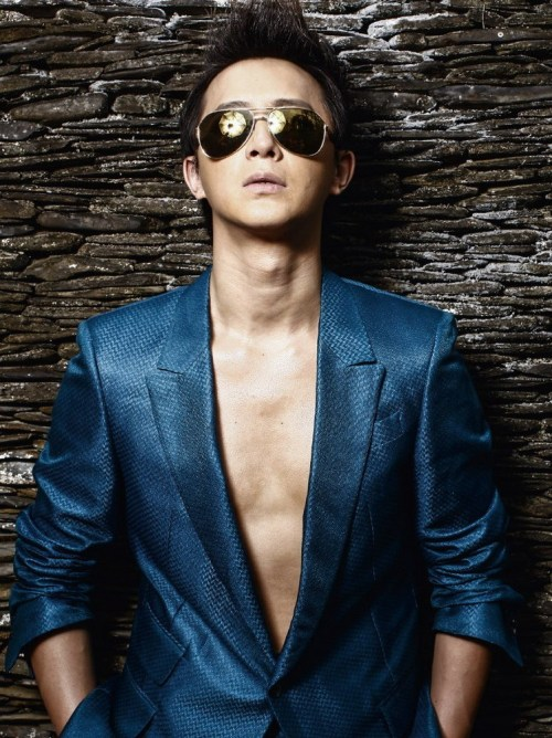 fuckyeahhangeng:  Harper's Bazaar photoshoot in Malaysia | NetEase version