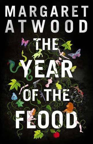 The Year of the Flood - Margaret Atwood 2009