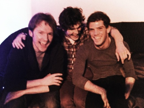 combeferret:  @alistairbrammer: Found a smiley one @killiandonnelly and @frafee #happydays http://t.co/MEZ4lMu4sB