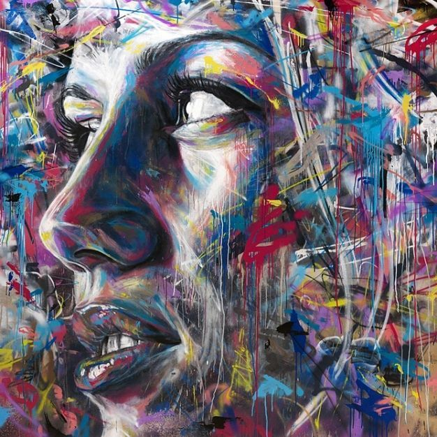 artforadults:  David Walker