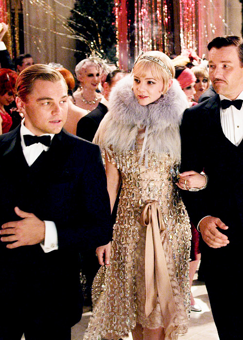 victorielle:  movies-and-things:  The Great Gatsby - 2013