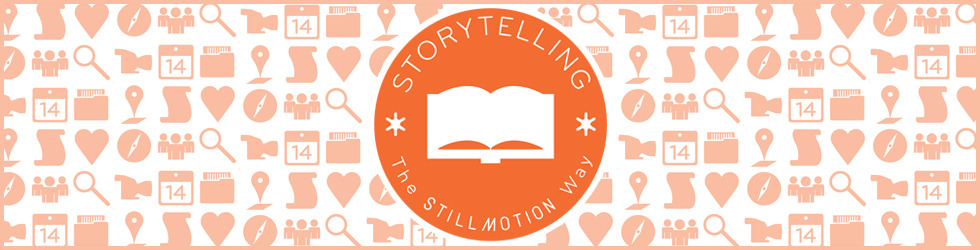 vimeo:  Use what you've learned in the Storytelling the Stillmotion Way series to tell the story of somebody who's doing what they love. Get started at Vimeo Video School »>