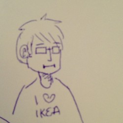 roseskies:  I love ikea