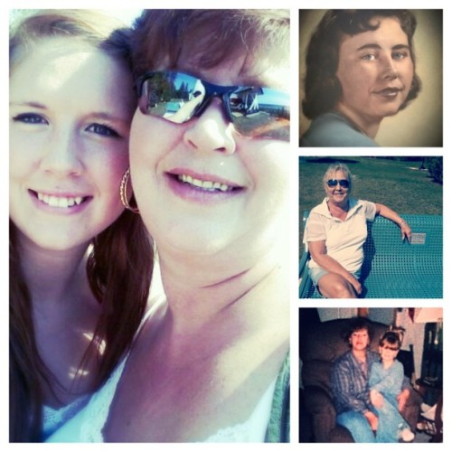 Happy Mother's Day to my Mommy, Aunt Sharon, and Grandma Carol (: <3 #motherdays #love #moms #aunts