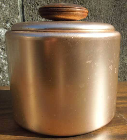 ����ƥ�����������˥�������Antique Canister/MIRRO ��������Υ���˥�����3��set
