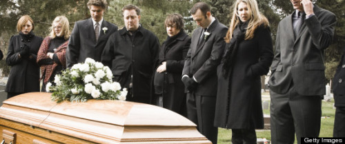 Humanist Funerals Thrive In Post-Catholic Ireland Jahnabi Barooah, huffingtonpost.com By Paresh Dav­eRe­li­gion News Ser­viceDUBLIN (RNS) Patri­cia Woj­nar left a 32-year career in inte­ri­or design to pur­sue a degree that wasn't in demand: a mas­ter's in bereave­ment stud­ies.Hav­ing seen four fam­i­ly mem­bers die…
