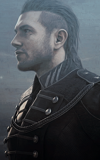 nyx ulric kingsglaive kingsglaive : final fantasy xv final fantasy xv ffxv final fantasy 15 ff15 edits avatars 320*200 200*320