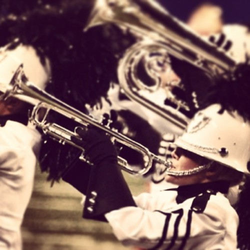 leftofspring:  #dci #phantomregiment
