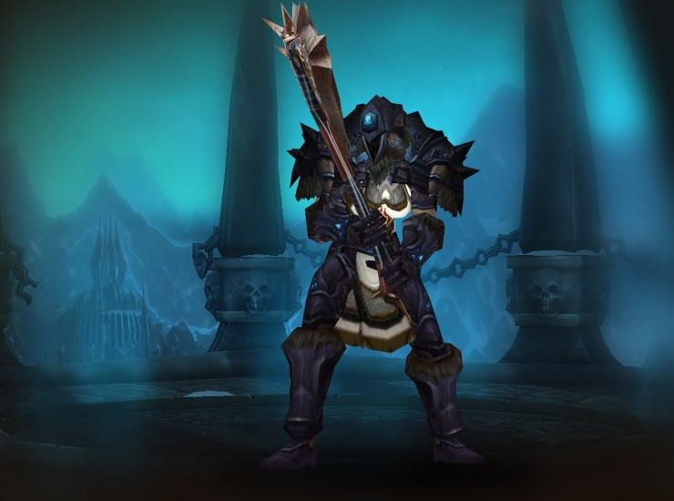 Brewmaster Obatama Female Orc Death Knight US Steamwheedle Cartel [Greathelm of the Scourge Champion] [Blood-Soaked Saronite Plated Spaulders] [Saronite War Plate] [Renowned Guild Tabard] [Vicious Pyrium Bracers] [Bloodbane's Gauntlets of Command] [The Plaguebringer's Girdle] [Engraved Saronite Legplates] [Greaves of the Slaughter] [Greataxe of the Ebon Blade]