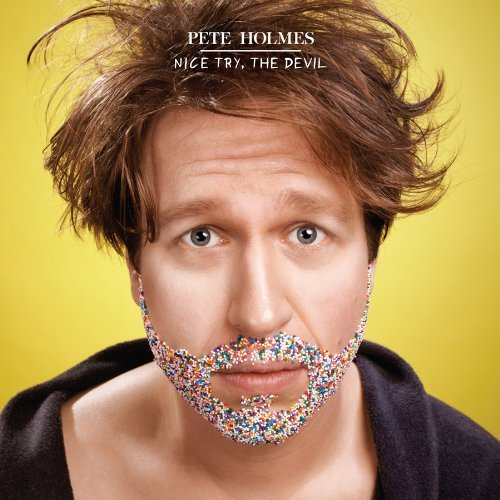 Pete Holmes new album is out today. Spotify | iTunes