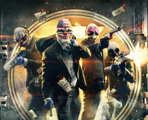 "Payday 2 launching at retail on PS3 and Xbox 360 Series developer Overkill Games and publisher 505 Games have today announced that the sequel to the co-op, bank heist FPS will be launching at retail, at least the console versions will.  [[MORE]] The game will be launching in August for PC, PS3 and Xbox 360, but Payday 2 director, David Goldfarb has stated that:   ""We have a bit of a problem here at Overkill — there are just too many great ideas and none that we were really happy to throw out — so Payday 2 has become just too big to reserve release on Xbox Live and PlayStation Network alone""   So expect the game to launch through retailers as well as the expected digital storefronts on consoles. The PC version of the game will be available through Steam."