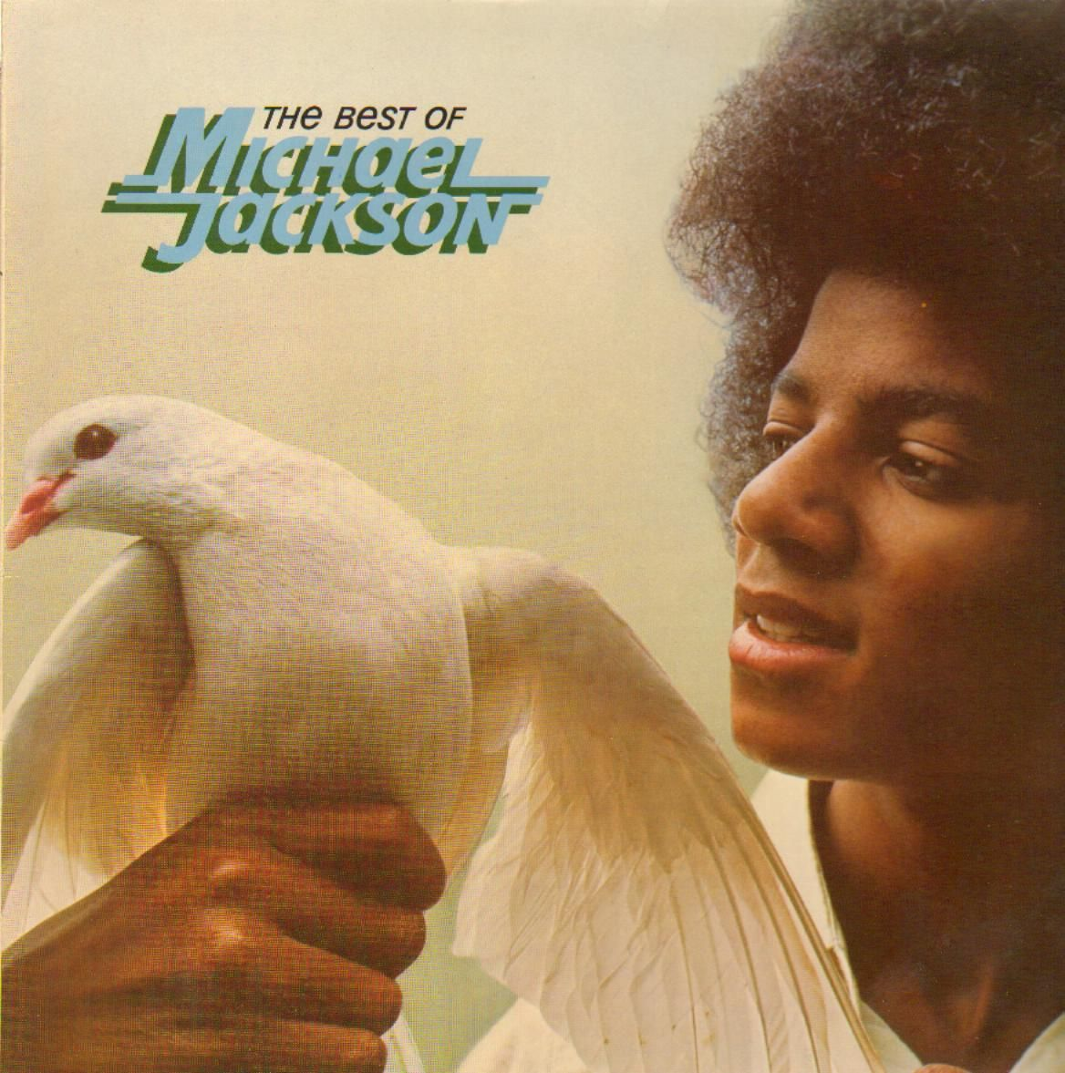 40 YEARS AGO TODAY |12/8/72| Motown Records released, The Best of Michael Jackson, his first greatest hits compilation.