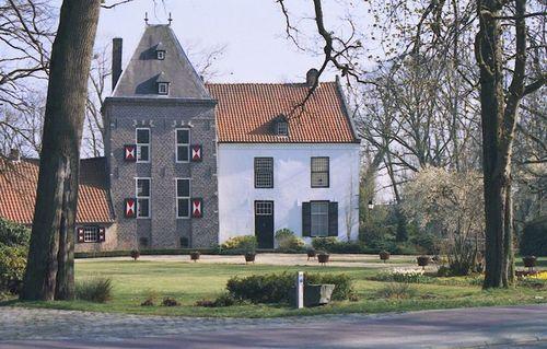 bijzondere huizen kasteel te koop