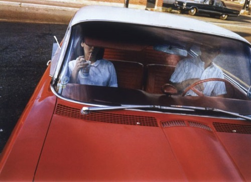 soundthat:  William Eggleston