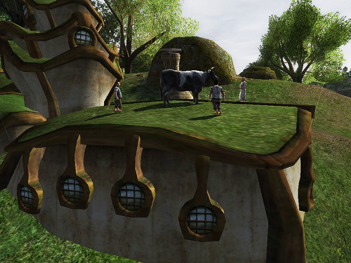 m-ordor:  i'm really trying to undersrtand hobbits but…  LOL me too!
