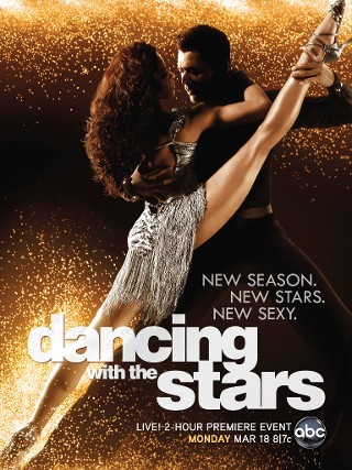 I'm watching Dancing with the Stars                        6477 others are also watching.               Dancing with the Stars on GetGlue.com