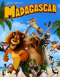 I am watching Madagascar                                                  12 others are also watching                       Madagascar on GetGlue.com