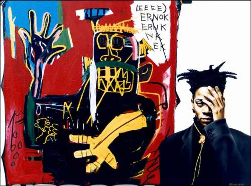 Jean-Michel Basquiat, precocious and self-destructive painter, street artist, and musician, was fated to have a brief but momentous life.
