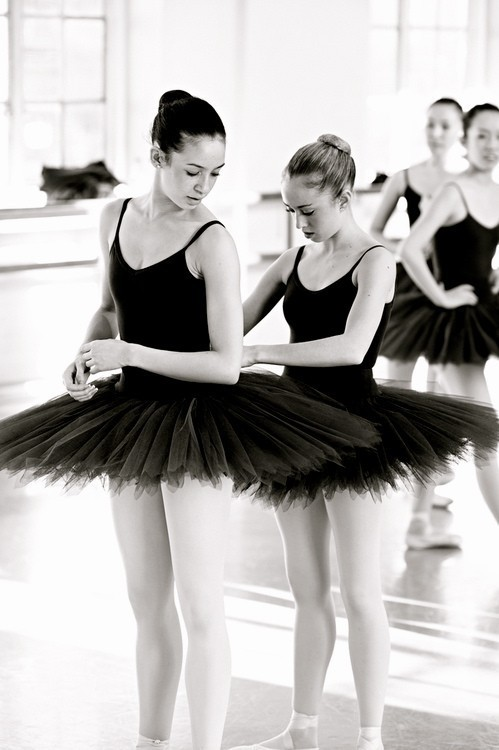 balanceandperfection:  Pure ballet blog ❤