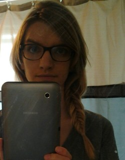 Braid diary #2: fishtail