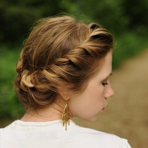.@hair_reference | #hairstyle#coque#penteado | Webstagram - the best Instagram viewer on We Heart It - http://weheartit.com/entry/46270057/via/adigi_92