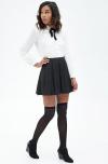 Schoolgirl ageplay sissy femsub uniform @academyfordifficultgirls