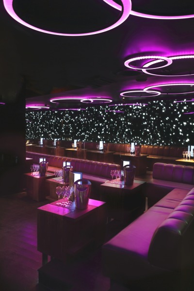 Libertine a new concept to London's club scene