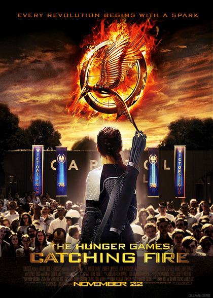 Charity Auction to Attend The Hunger Games: Catching Fire Premiere and After Party Charitybuzz has another auction for two tickets to the Catching Fire premiere and after party in Los Angeles.  You will be personal guests of THE HUNGER GAMES producer Jon Kilik for the highly anticipated premiere! Bid to win 2 tickets to the premiere of THE HUNGER GAMES: CATCHING FIRE in Los Angeles in November (date and location TBD). You and a friend will walk the red carpet before the movie, sit in assigned VIP seats for the premiere and attend the after-party! All participants must be over the age of 13 and a U.S. citizen. Valid for 2 people. Date in November 2013 to be determined. Valid for the Los Angeles premiere only. Cannot be transferred. Cannot be resold or re-auctioned. Travel and accommodations are not included.  Bidding ends May 22nd and the proceeds from the auction will benefit The Kristen Ann Carr Fund. Check out there website here for more information.