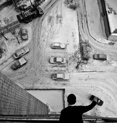 visualobscurity:  Changing. Aleksandr Malin.