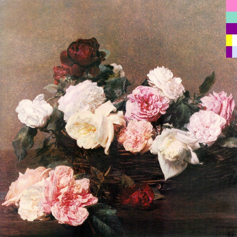Power, Corruption & Lies.