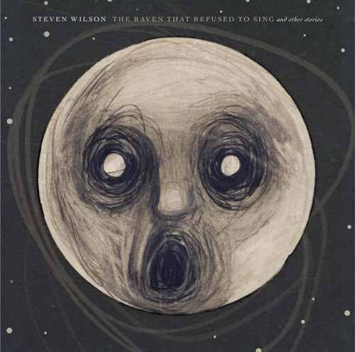 STEVEN WILSON Highly respected British artist Steven Wilson has revealed that his third solo album will be titled The Raven That Refused To Sing (And Other Stories). Set for release by Kscope on February 25, 2013, the much anticipated new album was written between January - July and recorded in Los Angeles in September. Steven's current band is a collection of stellar musicians: lead guitarist Guthrie Govan, bassist Nick Beggs, Marco Minnemann on the drums, Theo Travis playing saxophone/flute, and Adam Holzman on keyboards. The record has been engineered by legendary producer/engineer Alan Parsons and consists of 6 songs, 3 of which are 10 minute plus epics and are based on stories of the supernatural.Track listing for The Raven That Refused To Sing (And Other Stories):Track listing: 1. Luminol (12.10) * see video below2. Drive Home (7.37)3. The Holy Drinker (10.13)4. The Pin Drop (5.03)5. The Watchmaker (11.43)6. The Raven that Refused to Sing (7.57) For a sneak preview, video clips of the band recording the expansive album can be found on SW's official YouTube channel at youtube.com/StevenWilsonHQThe limited deluxe 4-disc edition of the album comes in the form of a 128-page hardback book containing lyrics and ghost stories illustrated by Hajo Mueller. In addition to the deluxe edition, there will be regular CD, CD/DVDV media book, Blu-Ray, and 2LP vinyl editions, with the DVDV and Blu-ray editions featuring a 5.1 mix of the album and other bonus material.