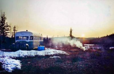wildexpeditions:  Photo taken by Chris McCandless.