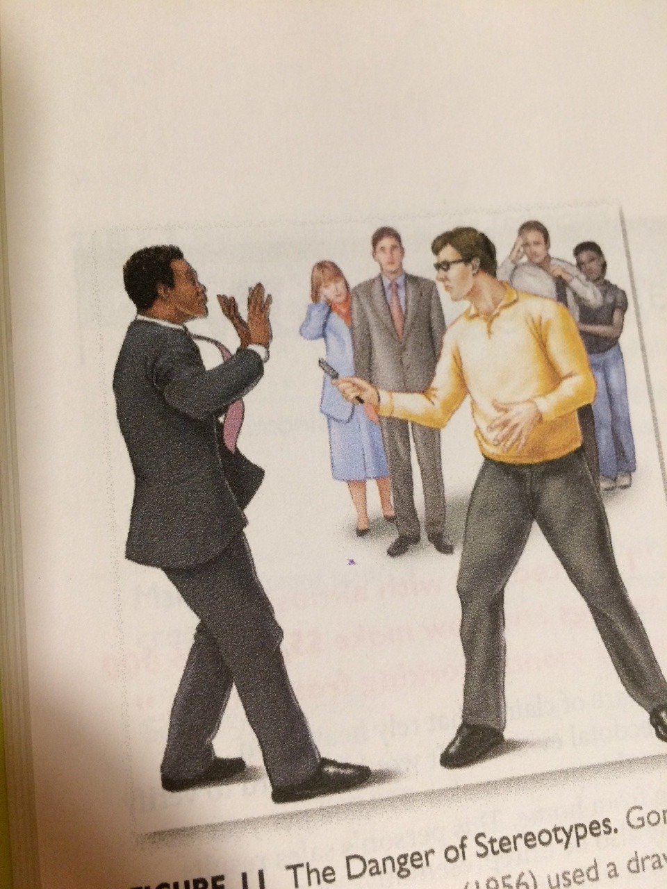 thoseinperil:
