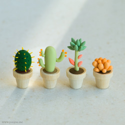 buggedup:  how cute?   CACTUS CUTE!
