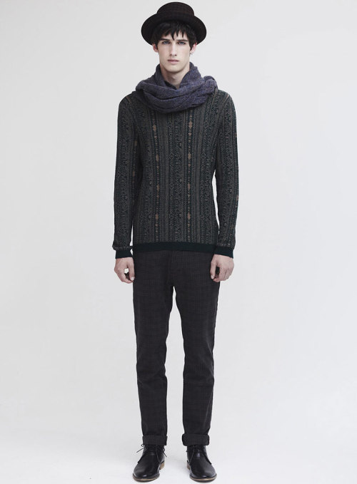 mensfashionworld:  TOPMAN LTD Fall 2012