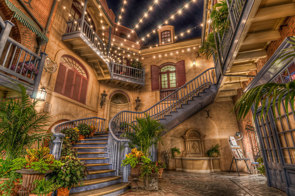 New Orleans Nights by Tours Departing Daily