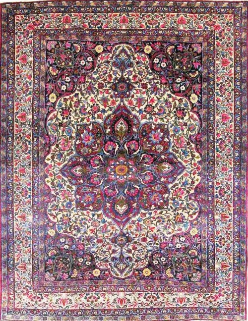 setbabiesonfire:  I want a rug like this.