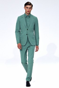 refluent:  Carlos Campos collection, Spring-Summer 2013. (via)