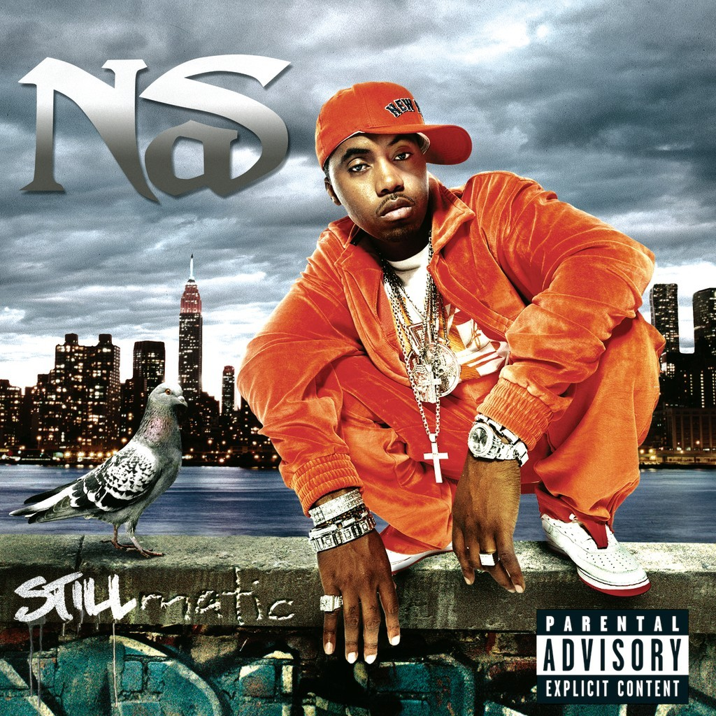 upnorthtrips:  BACK IN THE DAY |12/11/01| Nas releases his fifth album, Stillmatic, on Columbia Records.