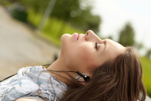 A PLAYLIST TO CHANGE YOUR LIFEby Melanie Schmitz http://bit.ly/YrfWY7