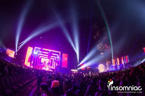 insomniacevents:  Remember! Tickets for EDC Las Vegas 2013 go on sale January 9 at noon PT! More info here.