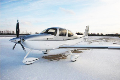"Cirrus Aircraft says the SR22 series is a top seller; and for good reason! Congrats SR22-G3 GTS - our ""Aircraft of the Week!""http://tinyurl.com/b9jb786"