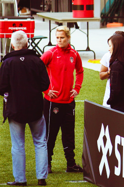 Portland Thorns vs Washington Spirit - May 19th, 2013