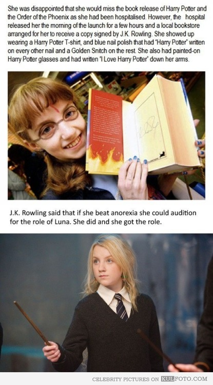 starkidsuniteforever:  Rowling is our Queen!