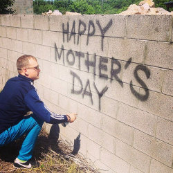 Skiba for Mother's Day